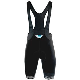 Bioracer Speedwear Concept Stratos 3.0 Bib Shorts Herr black
